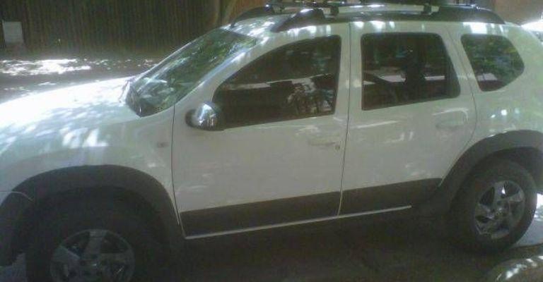 El Usado Del D U00eda  Renault Duster 4x4  U00a1equipad U00edsima