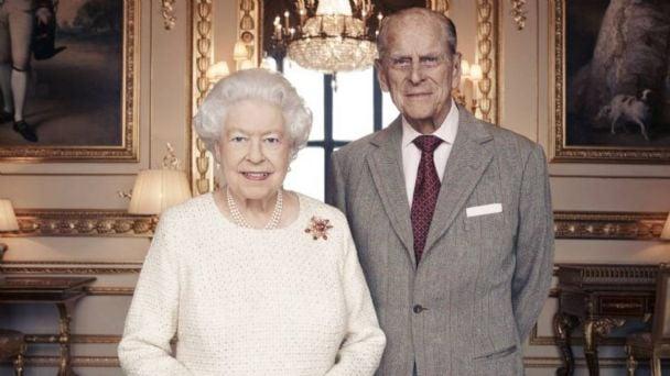 El piropo del príncipe Felipe a la reina Isabel que es furor en redes | MDZ Online