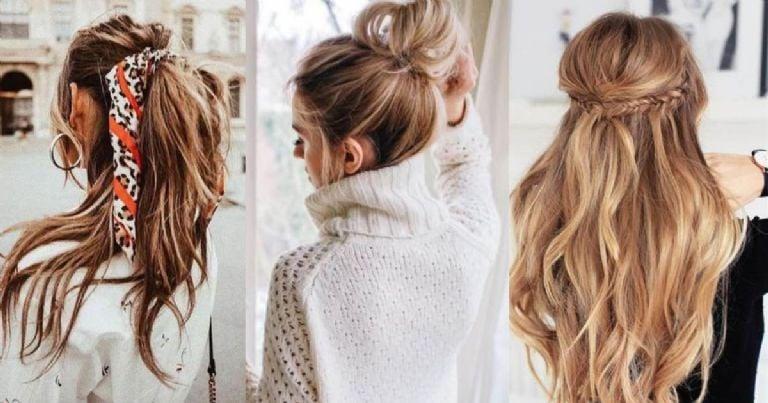 Por qué deberías dejarte el cabello largo? Las 5 razones de esta tendencia  | MDZ Online
