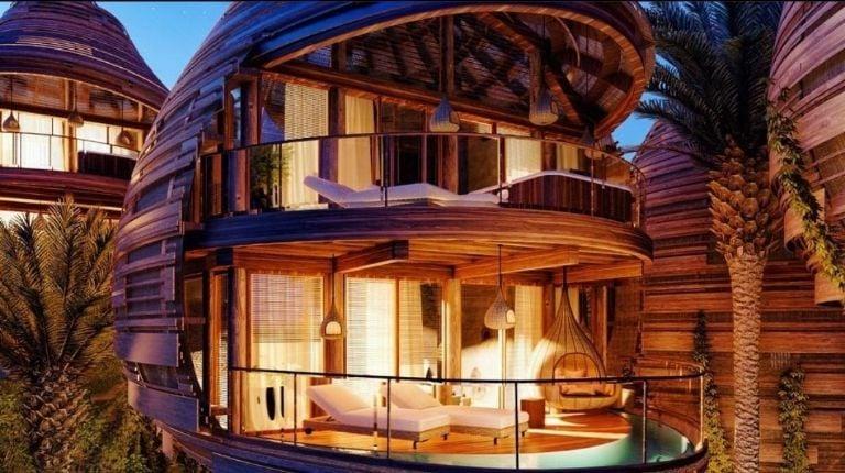 tulum hotel nest