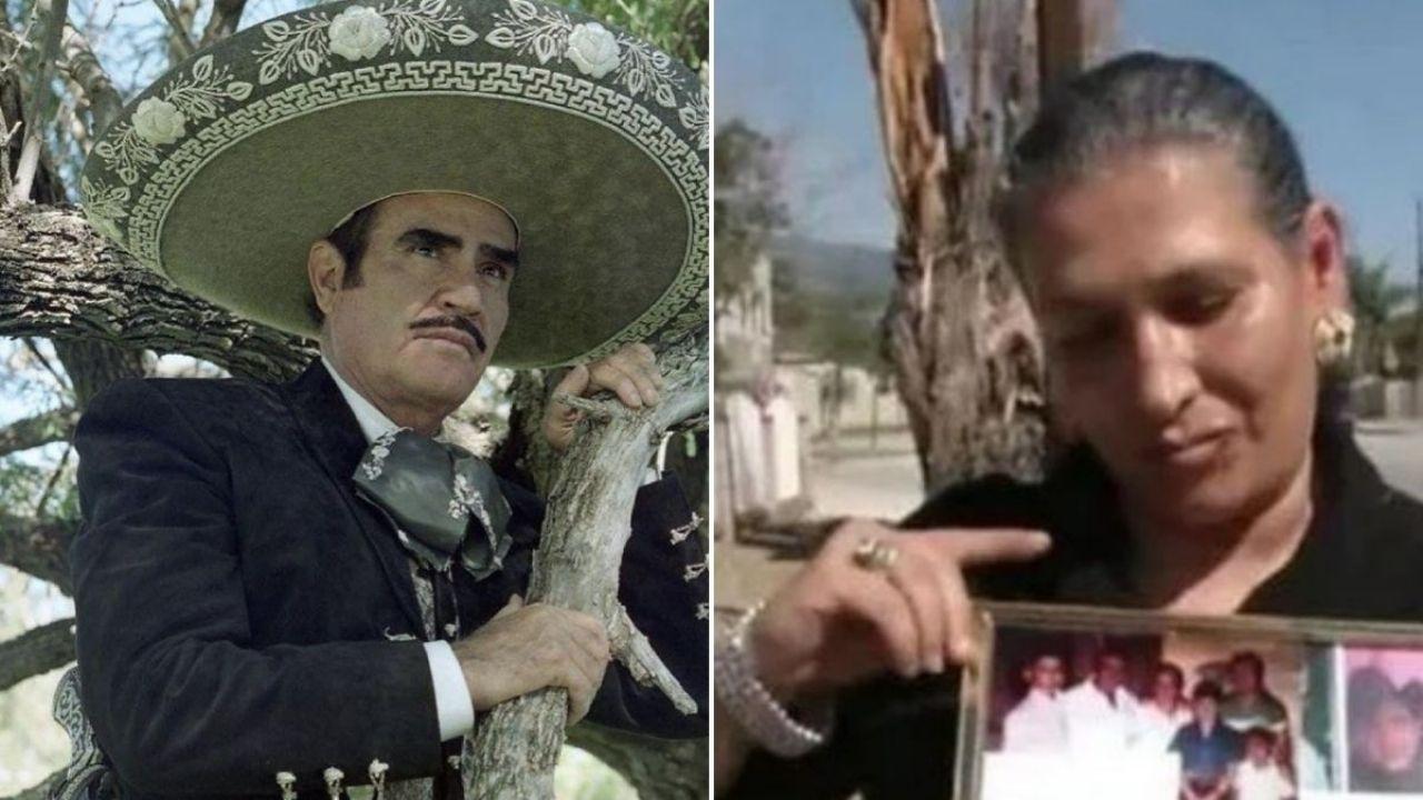 El escándalo que sacude nuevamente a Vicente Fernández