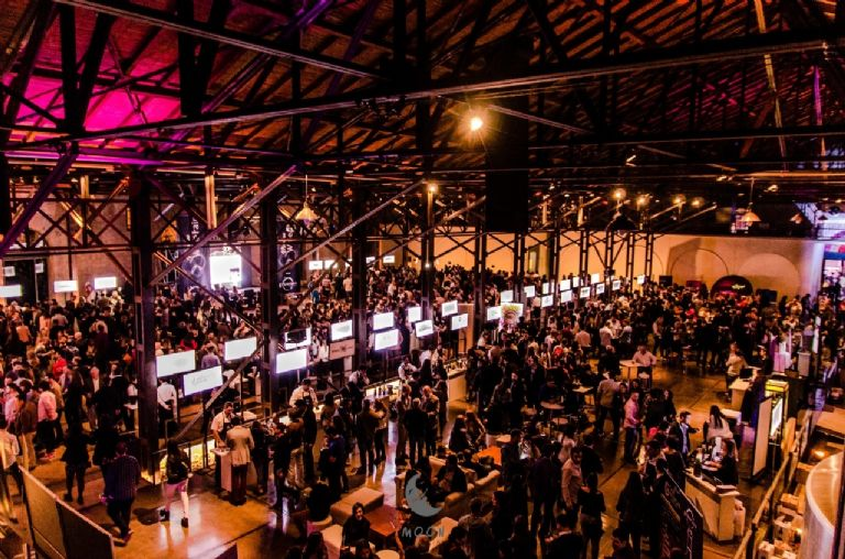 Mendoza Expo Pos Pandemia