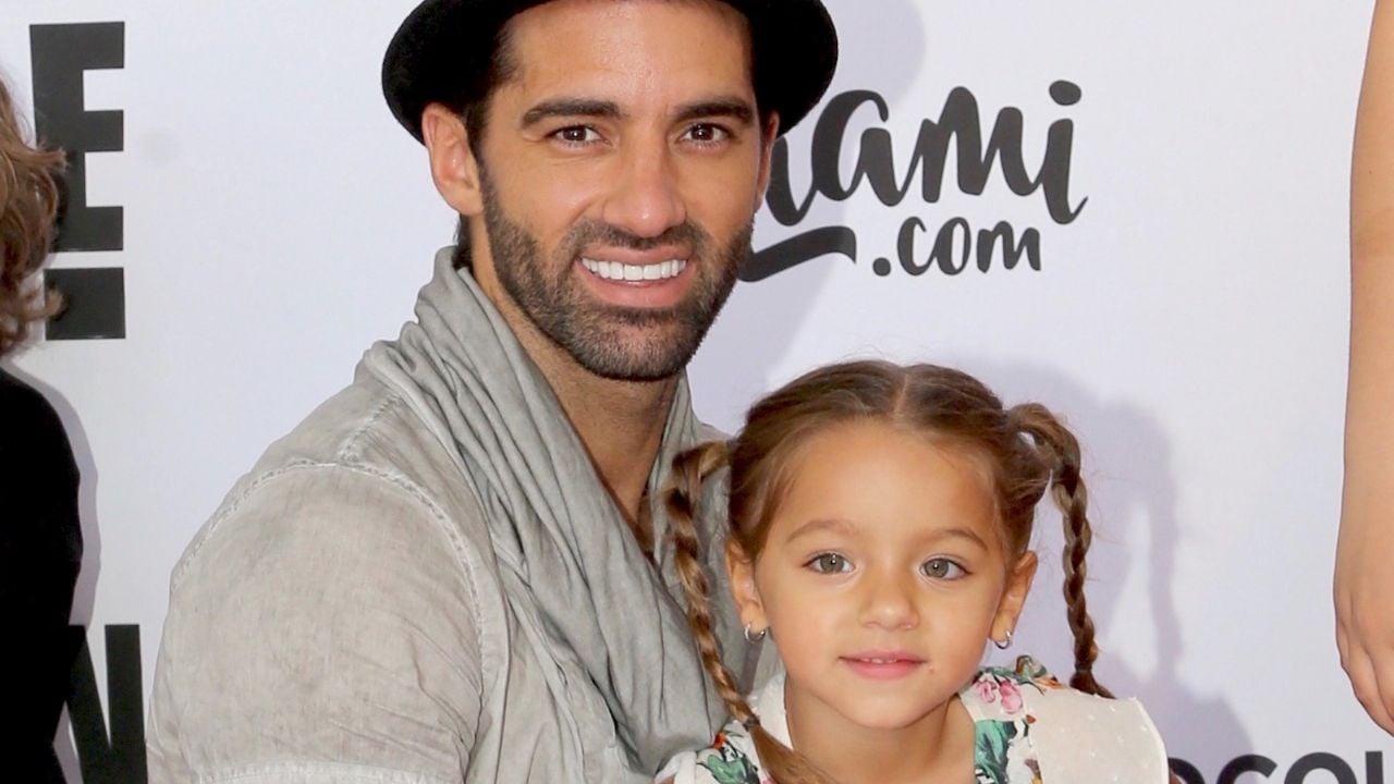 El polémico video que Toni Costa compartió sobre su hija