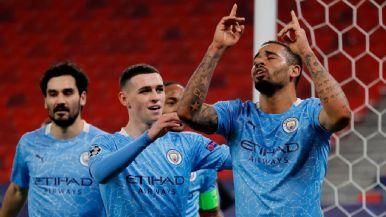 Manchester City gana y le saca 15 puntos al United
