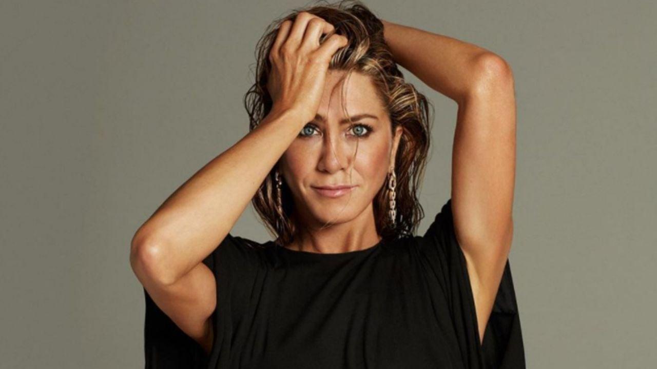 Jennifer Aniston sorprendió al revelar cómo es su hombre ideal
