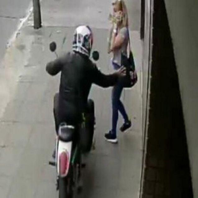 El motochorro que mató a la psicóloga para robarle la cartera estaba preso  y lo liberaron en cuarentena | MDZ Online