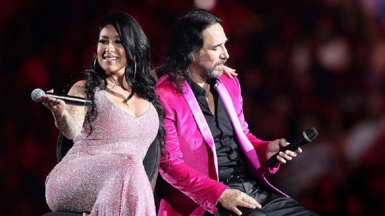 La hija de Marco Antonio Solís y Beatriz Adriana enamora a todos con su increíble belleza