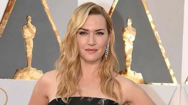La indignante denuncia de Kate Winslet sobre la industria cinematográfica |  MDZ Online