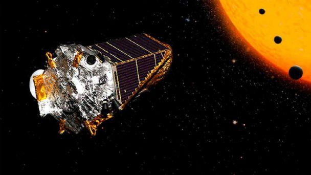 Hallan 5 sistemas con doble sol que podrían tener vida extraterrestre   MDZ  Online