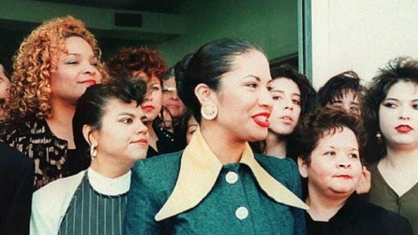 Yolanda Saldívar contó por qué mató a Selena Quintanilla   MDZ Online