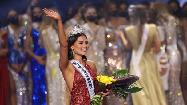 Escándalo en Miss Universo 2021 a 3 días de la coronación | MDZ Online