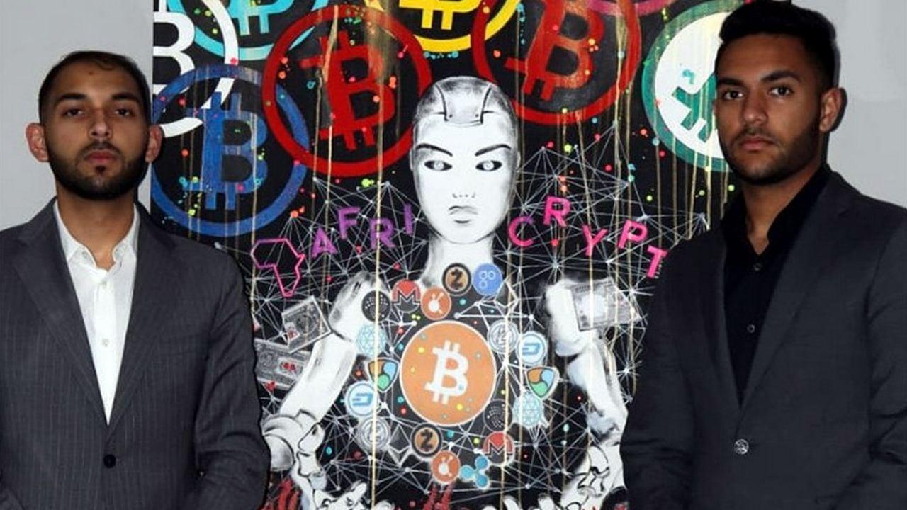 Los dueños de la criptobolsa Africrypt se fugan con u$s3.600 millones en  bitcoines   MDZ Online