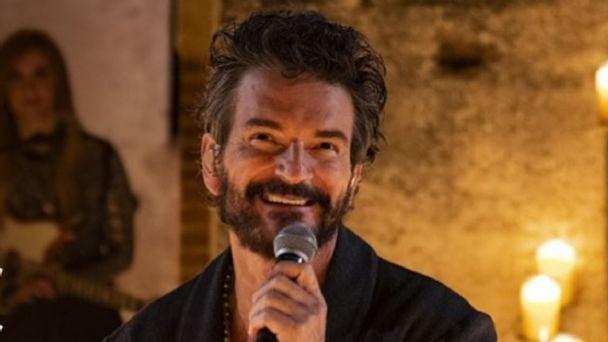 Con 57 años, así de guapo está Ricardo Arjona | MDZ Online