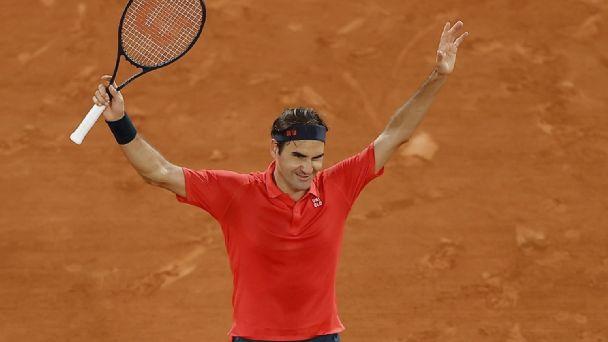 Roger Federer se retira de Roland Garros y apunta a Wimbledon