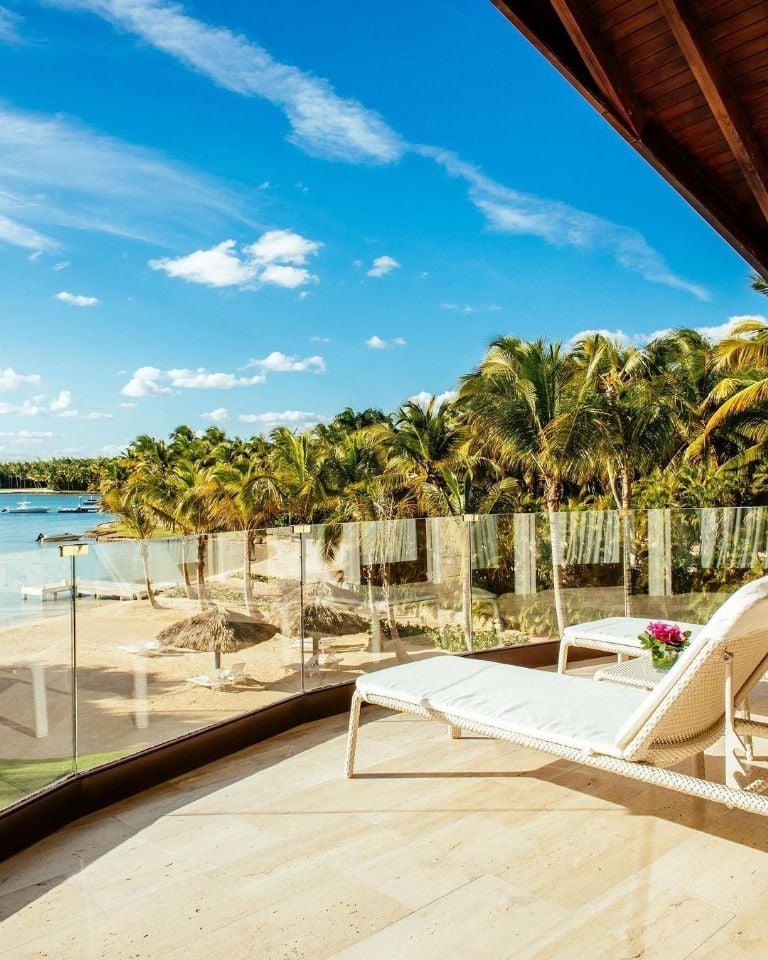 Messi de vacaciones: así es el exclusivo resort donde se hospeda en  República Dominicana | MDZ Online