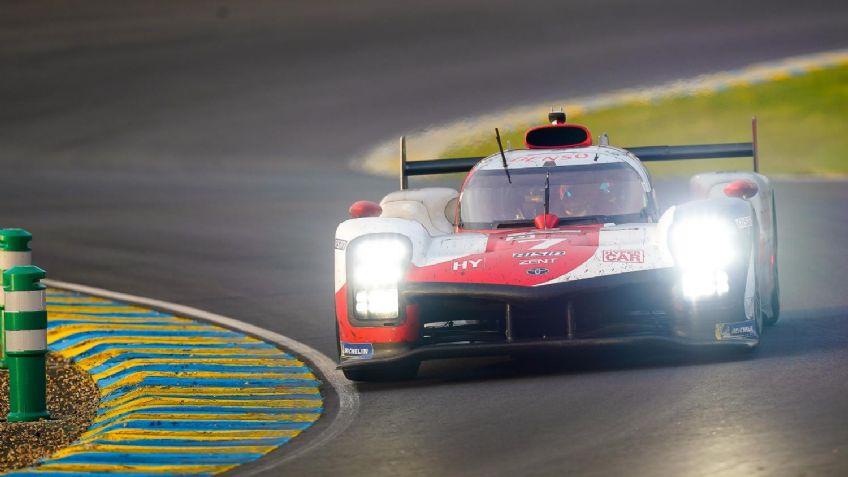 Histórico triunfo de Pechito López en las 24 Horas de Le Mans