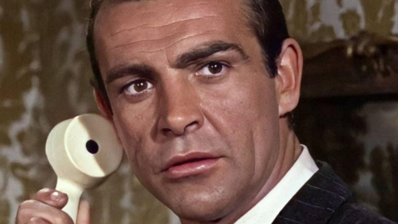 El duro comentario contra el James Bond de Sean Connery
