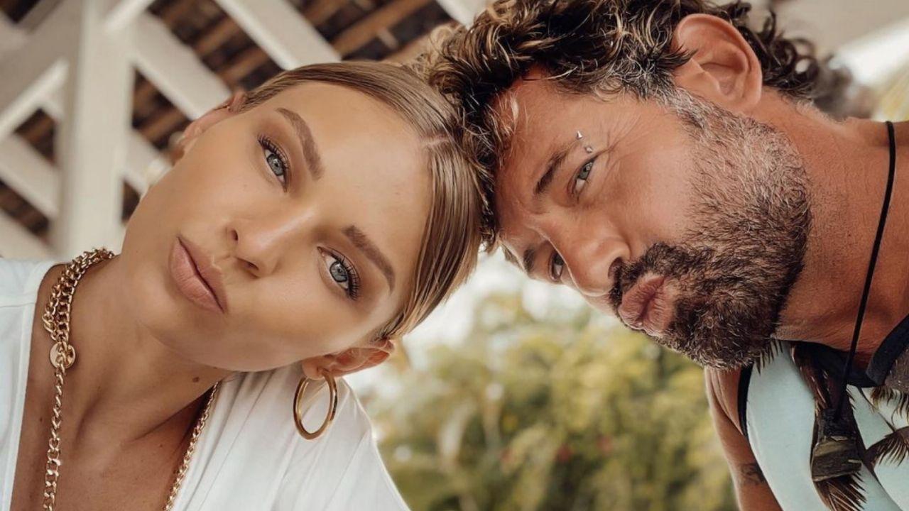Cómo reacciona Irina Baeva ante la nueva pareja televisiva de Gabriel Soto