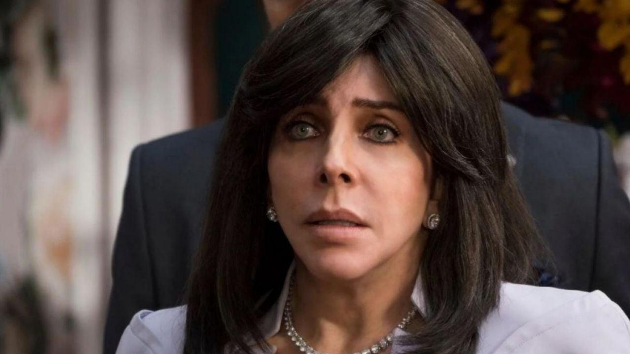 Verónica Castro no perdona a Yolanda Andrade por ventilar su amor