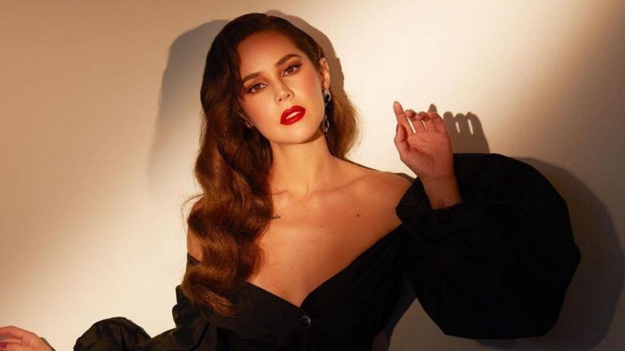 Camila Sodi eleva la temperatura con su increíble hermosura