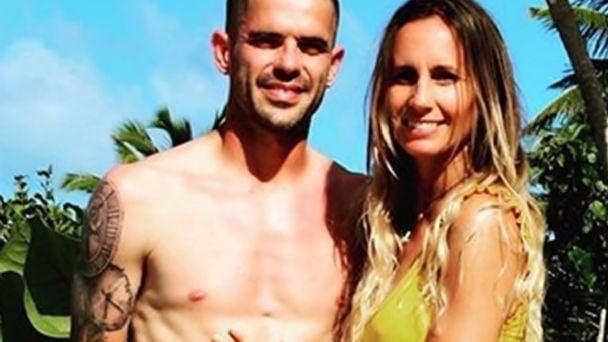 Revelan detalles de la escandalosa separación de Gisela Dulko y Fernando  Gago   MDZ Online
