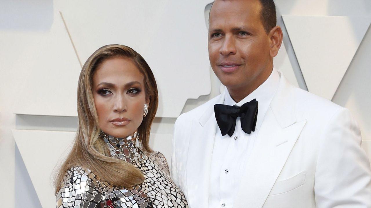 Este fue el quiebre definitivo entre Jennifer Lopez y Alex Rodríguez